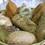 French Bread Selection