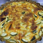 * Portion full Quiche - Many flavors