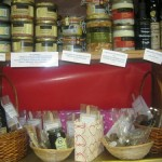pates, vinegars, hampers and more!