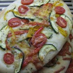 Fougasse, homemade pizza and more!